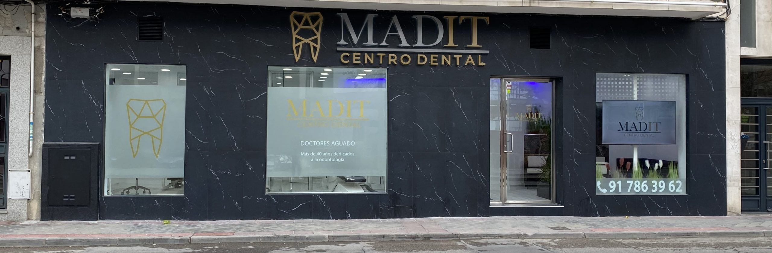 Clínica Bucodental en Madrid Vallecas