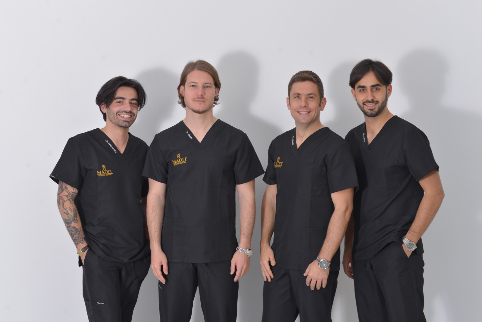 clinica-dental-madit-equipo