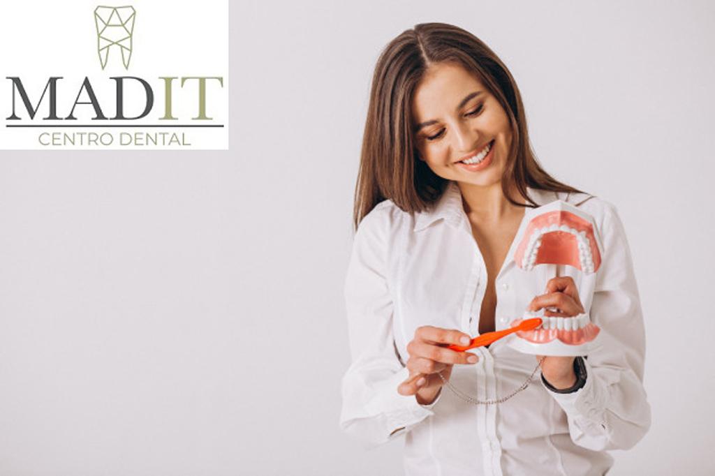 ¿Por qué es recomendable un blanqueamiento dental?